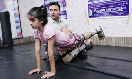 Physiotherapy Treatment India