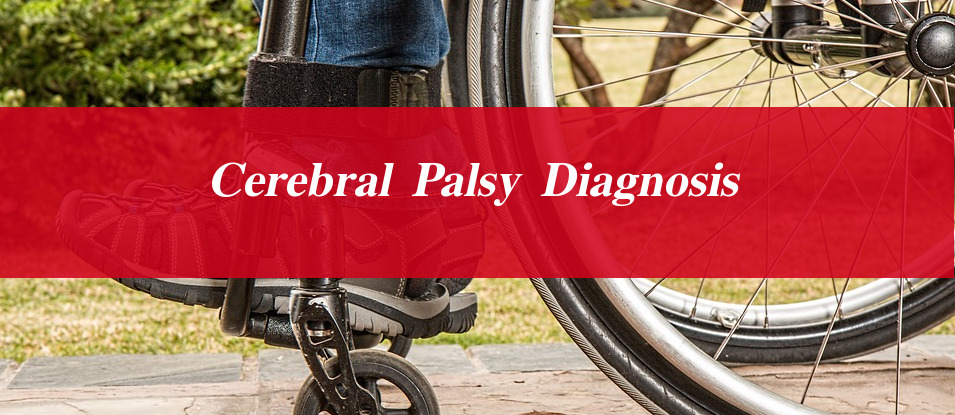 Cerebral Palsy Diagnosis In India