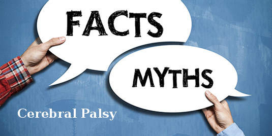 Cerebral Palsy Myths