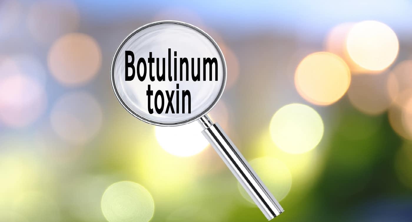 cerebral palsy botulinum toxin