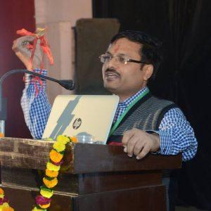 Dr. JitendraKumar Jain