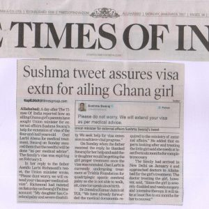 CP Times of INDIA