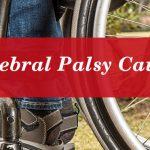 Cerebral Palsy Causes
