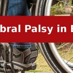 Cerebral Palsy babies
