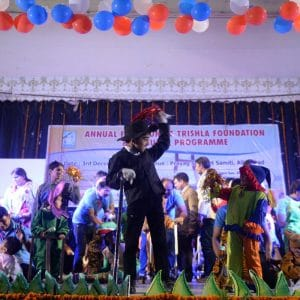 Trishla Foundation Annual Function 3
