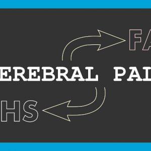 Cerebral Palsy Myths facts