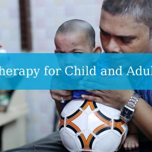 Cerebral Palsy Physical Therapy Treatment