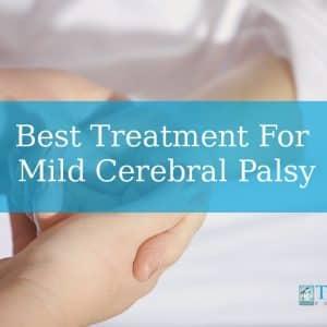 Mild Cerebral Palsy Treatment