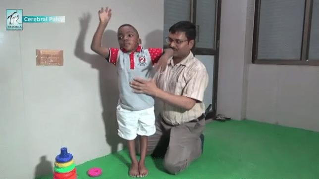 cerebral palsy treatment in Nigeria
