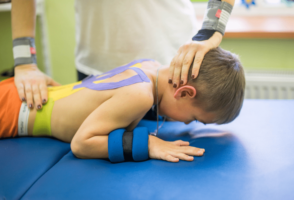 Cerebral Palsy Therapy