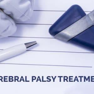 Cerebral Palsy Treatment