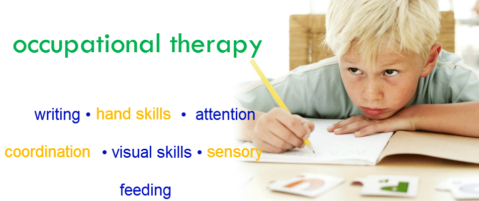 Cerebral Palsy Occupational Therapy