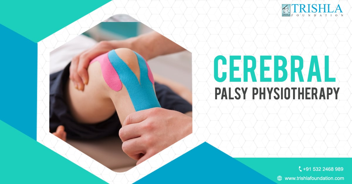 Cerebral Palsy Physiotherapy