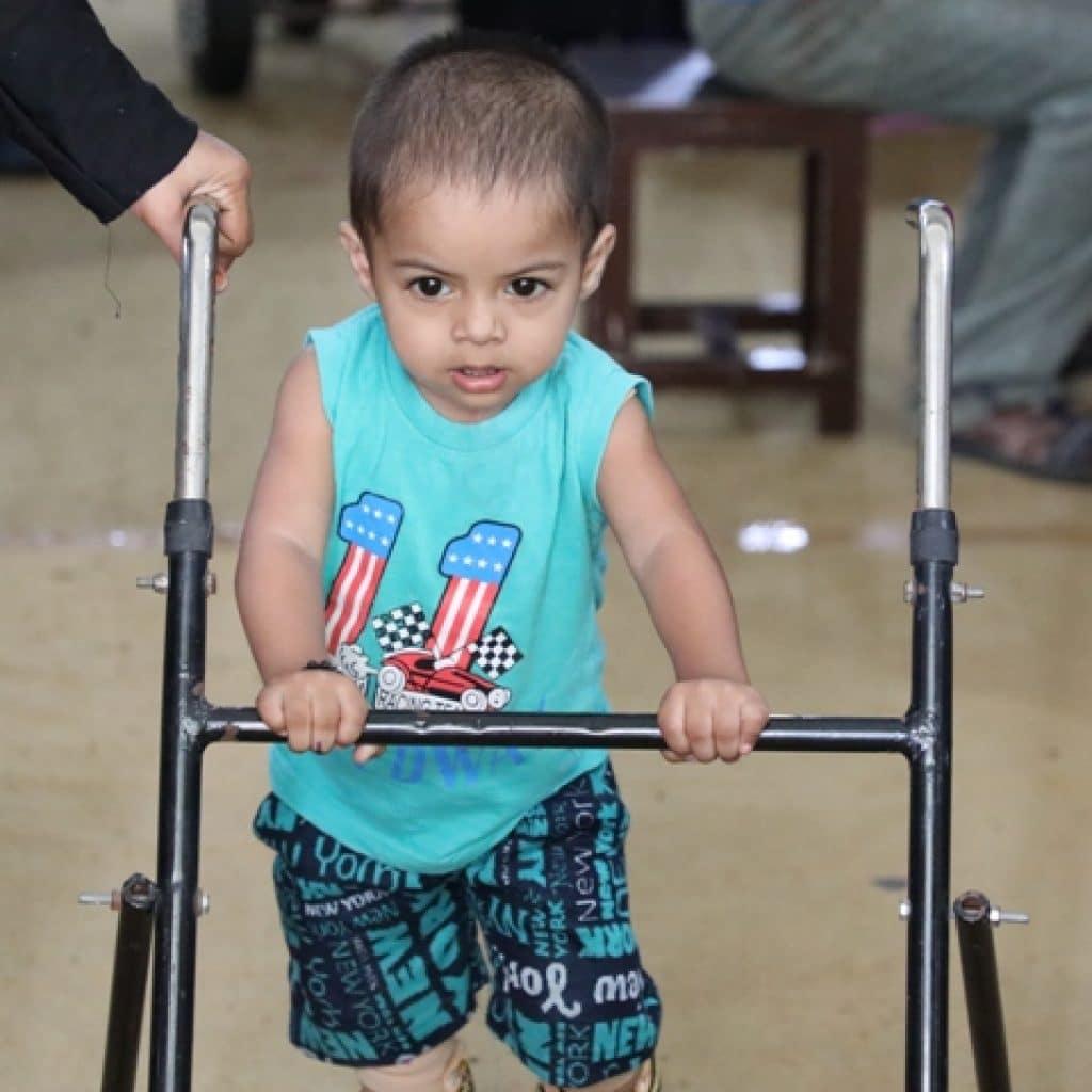 pediatric-disablity